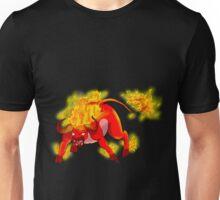 The Red Bull Unisex T-Shirt