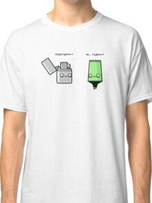 Highlighter Classic T-Shirt