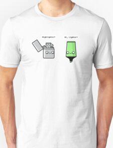 Highlighter T-Shirt