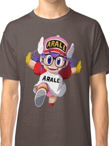 arale Classic T-Shirt