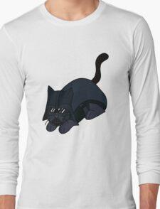 Darth Va-PUR Long Sleeve T-Shirt
