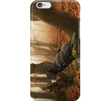 Dogbird iPhone Case/Skin