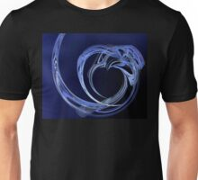 Fractal 9 Unisex T-Shirt