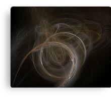 Fractal 7 Canvas Print