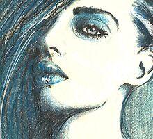 lady fantasy by lisylight