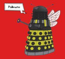Bee Dalek  Baby Tee