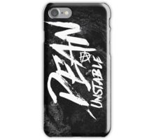Dean Ambrose Artwork (Multiple) iPhone Case/Skin