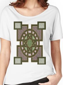 Symbols of the gods Women's Relaxed Fit T-Shirt