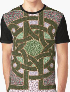 Symbols of the gods Graphic T-Shirt