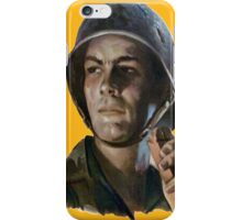 Do it For Him iPhone Case/Skin