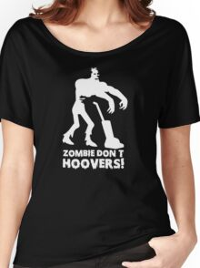 Zombie Hoovers Women's Relaxed Fit T-Shirt