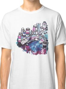 My Desktop Classic T-Shirt