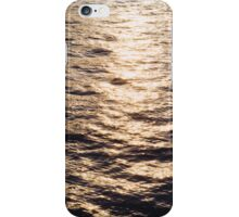 Sunset Sea iPhone Case/Skin