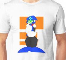 motion sickness Unisex T-Shirt