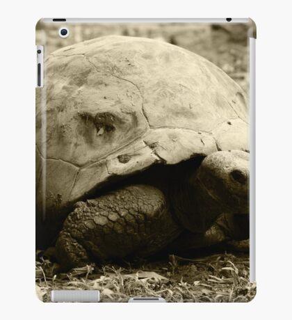 Giant Tortoise iPad Case/Skin