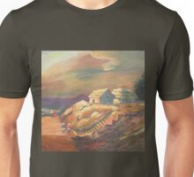 One Sunset Village Unisex T-Shirt