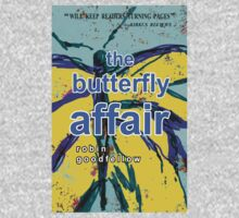 The Butterfly Affair by ChicaDeeDee