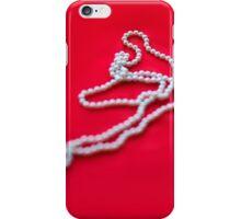 Pearls iPhone Case/Skin