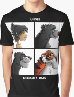 Jungle Days Graphic T-Shirt