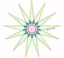 SOUL RETRIEVAL STAR by Tehaya