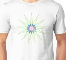 SOUL RETRIEVAL STAR Unisex T-Shirt