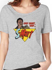 Evil Dead - Shop Smart, Shop S-mart! - Deadite Ash Women's Relaxed Fit T-Shirt