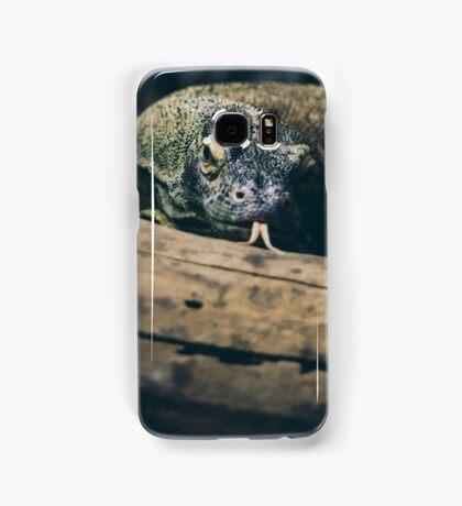 Komodo Dragon  Samsung Galaxy Case/Skin
