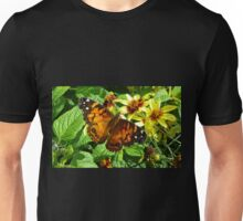 American Painted Lady  Unisex T-Shirt