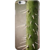Thorns iPhone Case/Skin
