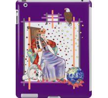 The Tarot Emporer  iPad Case/Skin
