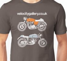 VelocityGallery Collection 2 Unisex T-Shirt
