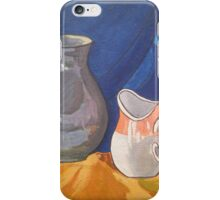 Still Life Painting iPhone Case/Skin