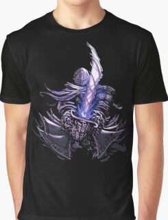 solaire of astora Graphic T-Shirt