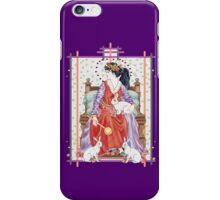 The Tarot Empress iPhone Case/Skin