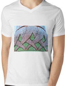 Post Detail Mens V-Neck T-Shirt