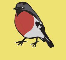 love bird by Monkeymo