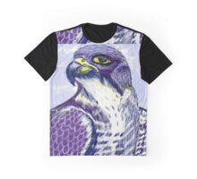 The Wise Eagle Graphic T-Shirt