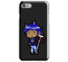Chibi Law iPhone Case/Skin