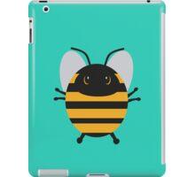 Cute Bee iPad Case/Skin