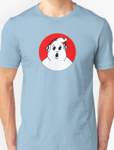 Ghostbusters Minute Podcast Unisex T-Shirt