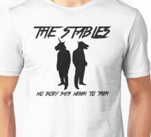 The Stables Unisex T-Shirt