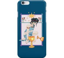 The Tarot Star iPhone Case/Skin