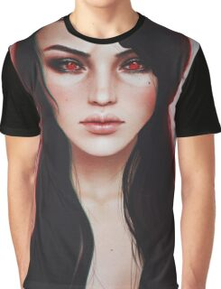 fury. Graphic T-Shirt