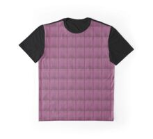 Textured Book Cover  Graphic T-Shirt