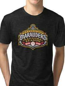 Bradenton Marauders Tri-blend T-Shirt