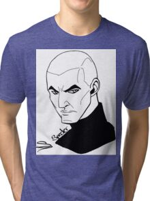 Specter of the Past Tri-blend T-Shirt