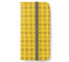 Polka Polka Dots Dots!!! iPhone Wallet/Case/Skin