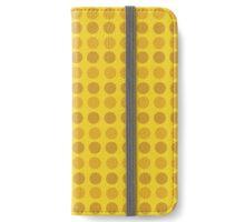 Polka Polka Dots Dots!!! iPhone Wallet/Case/Skin
