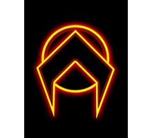 Total Annihilation Icon Logo Photographic Print