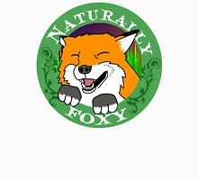 Naturally Foxy Unisex T-Shirt